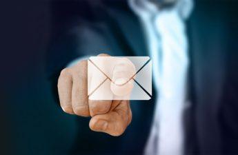 Poski mail