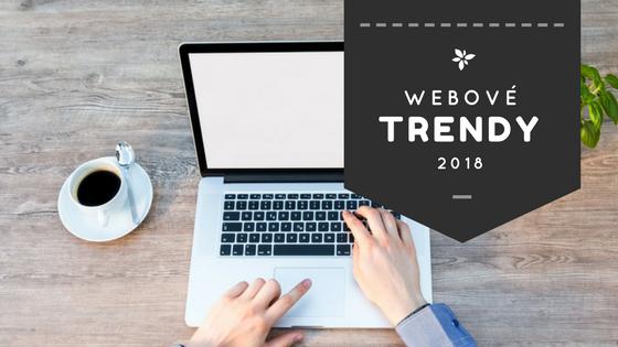 webove trendy