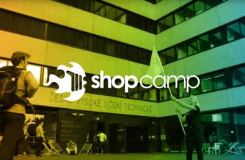 shopcamp 2018 - konference ze světa e-commerce