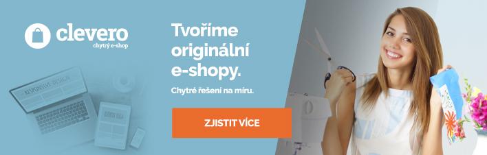 E-shop Clevero
