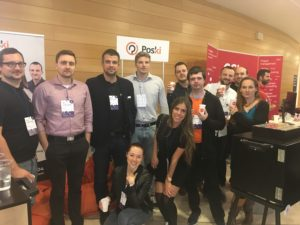 Poski na Barcamp Ostrava 2018