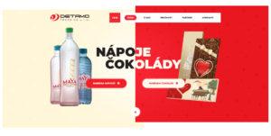 Typografie webových stránek od Poski.com