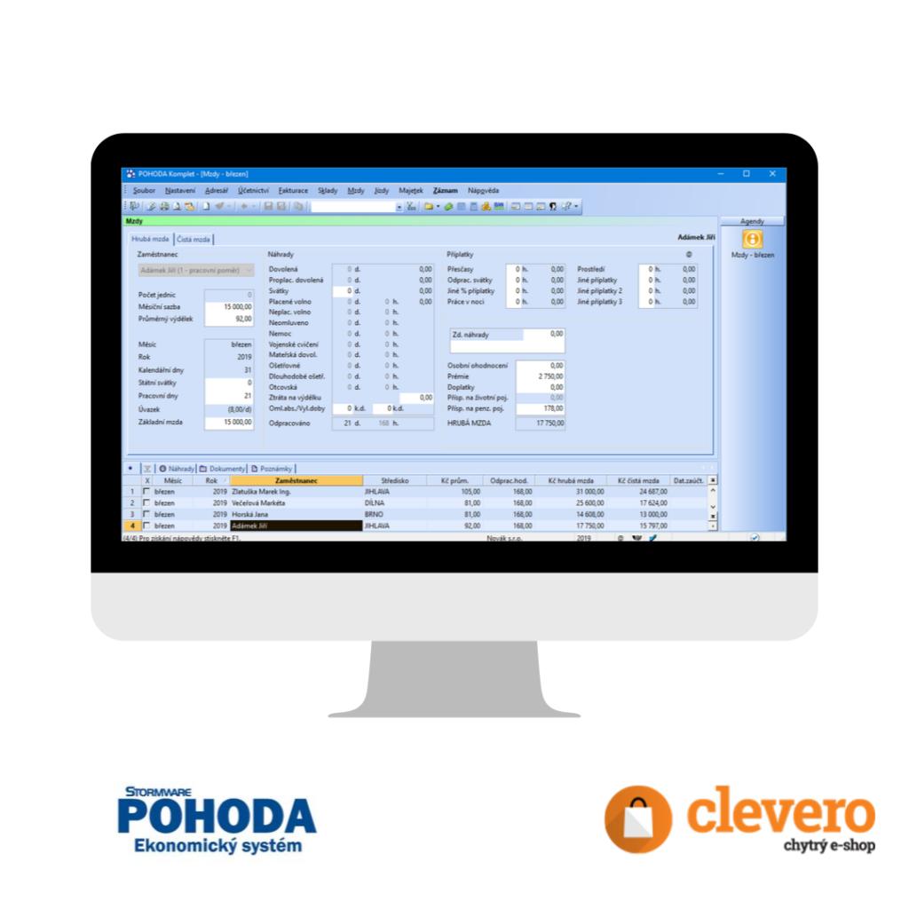 Partner Pohoda
