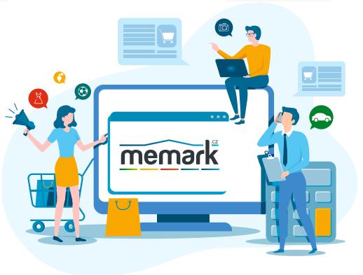 marketplace memark