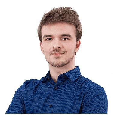 avatar Adam Košinar