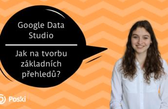 google data studio článek