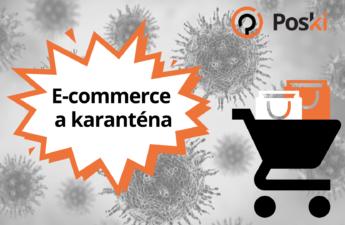 e-commerce a karanténa