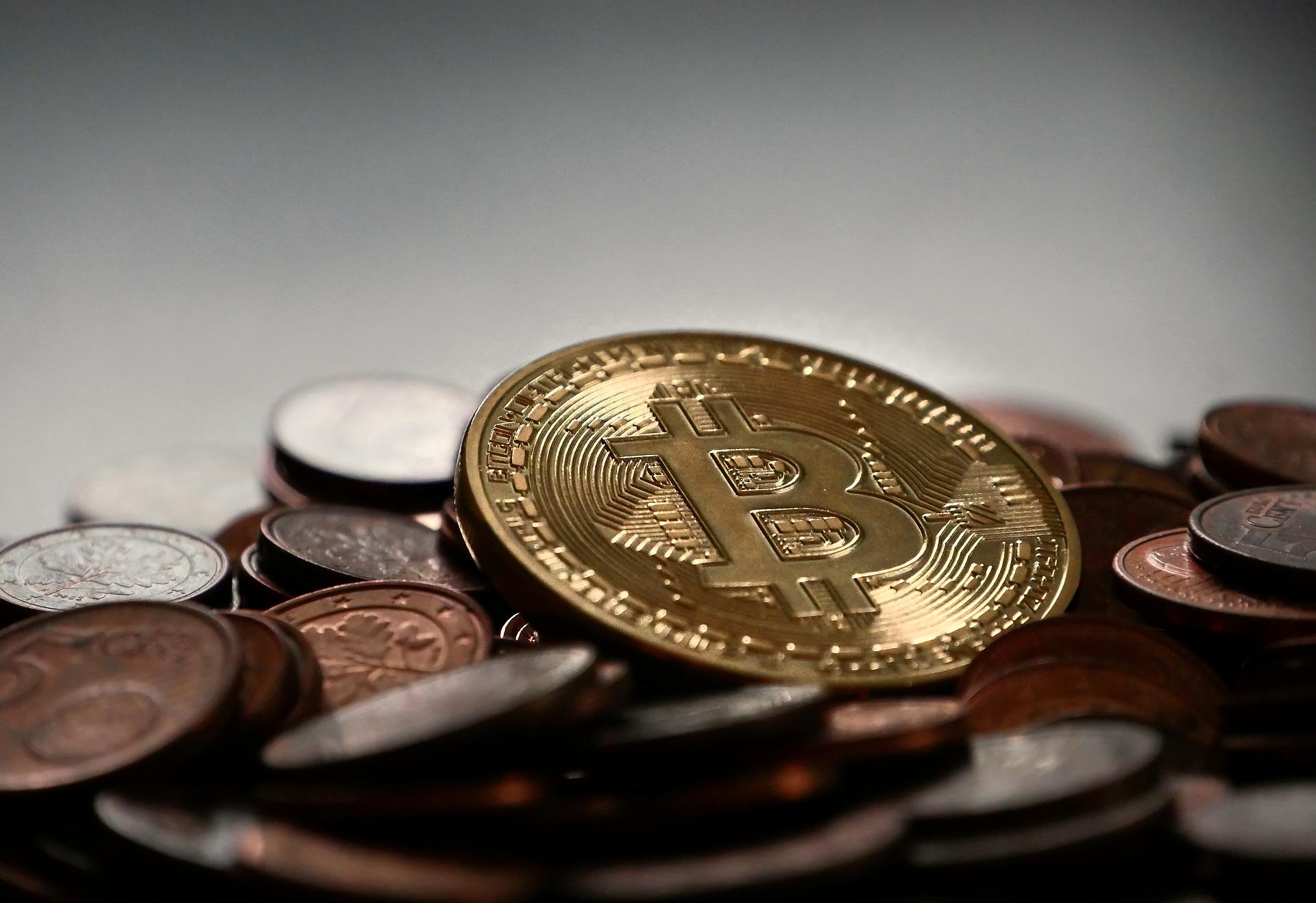 Co jsou bitcoiny?