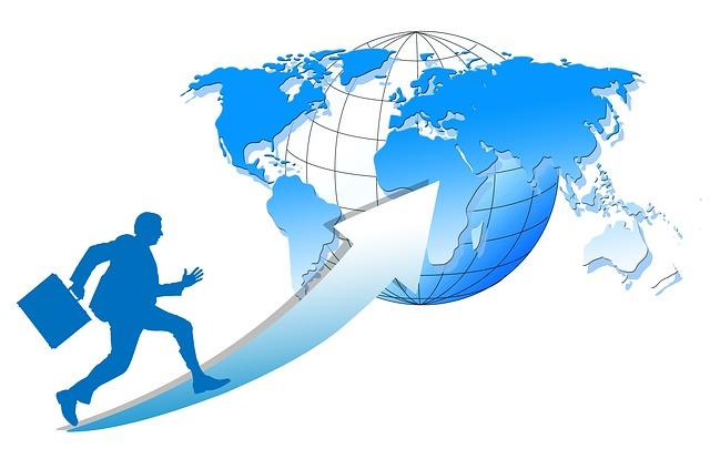 Expanze na realitní zahraniční servery