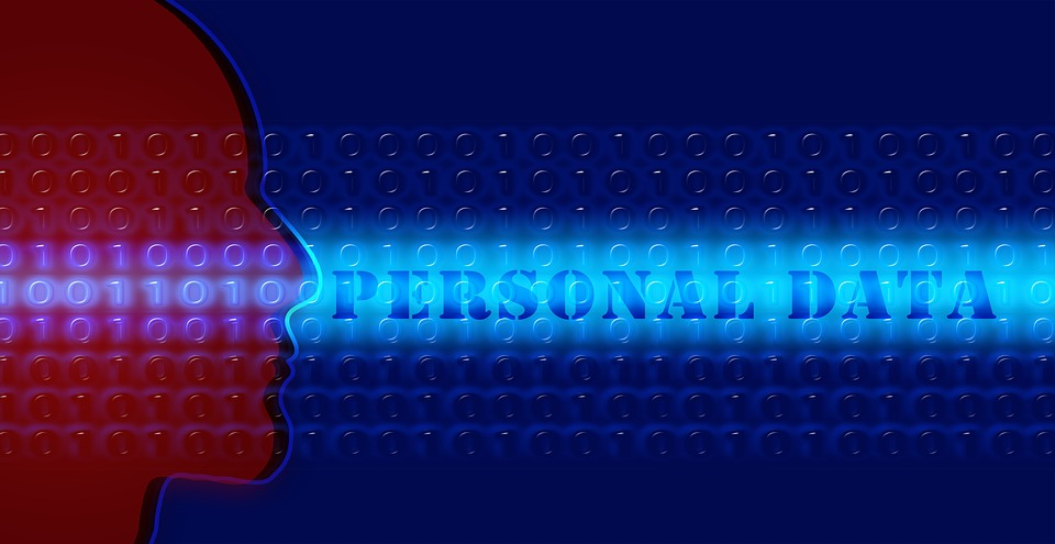 GDPR ochrana osobních údajů