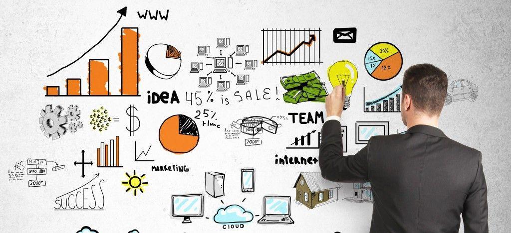 Jaký je podnikatelský záměr