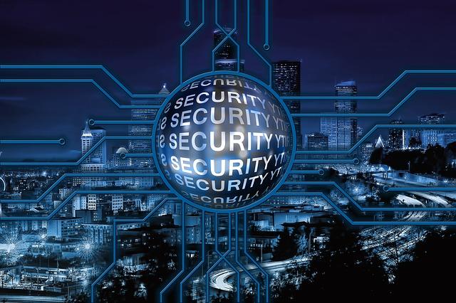 Ochrana osobních údajů GDPR